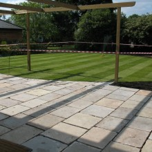 Garden Design | Hampshire |Avenue Landscapes
